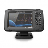 Lowrance Hook Reveal 5x SplitShot (HDI 83/200)