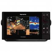 "Raymarine AXIOM 9 Pro-RVX, HybridTouch 9"" Multi Display with 1kW Sonar, DV, SV and RealVision 3D"