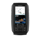 GARMIN STRIKER VIVID 4CV с датчиком GT20-TM
