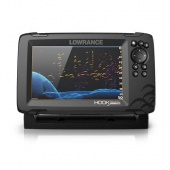 Lowrance Hook Reveal 7 SplitShot (HDI 83/200)