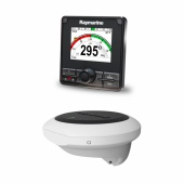Raymarine Evolution DBW Autopilot with P70Rs control head (suitable for drive by wire steering systems)