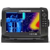 Lowrance HDS-7 Carbon с Active Imaging 3-in-1