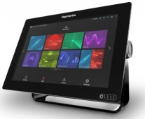 "Эхолот-картплоттер Raymarine AXIOM 12, Multi-function 12"" Display"