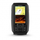 Эхолот Garmin Striker Plus 4cv + Леска Sufix
