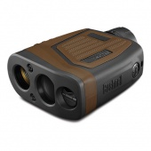 Дальномер Bushnell ELITE 1 MILE 7x26 CON-X BROWN BLUETOOTH [202540]