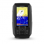 Эхолот Garmin Striker Plus 4 + Леска Sufix