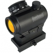 Прицел Bushnell AR OPTICS TRS-25 3 MOA Dot Hi-Rise Mount [AR731306]