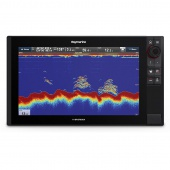 "Raymarine AXIOM 16 Pro-S, HybridTouch 16"" Multi-function Display with High CHIRP Conical Sonar for CPT-S"