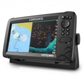 Lowrance Hook Reveal 9 50/200