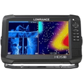 Lowrance HDS-9 Carbon с Active Imaging 3-in-1