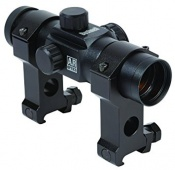 Прицел Bushnell AR OPTICS 1x28 M 6 MOA RED DOT 30mm [AR730131C]