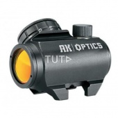 Прицел Bushnell AK Optics 1x25 Red Dot Sight 3 MOA [AK731303]