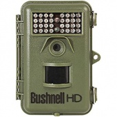 Камера Bushnell Natureview Cam Essential HD 12MP GREEN Low Glow [119739]